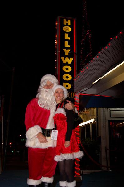 Hollywood Disco - Dec 5, 2009