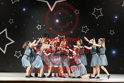 041 DWM GOSSIP GIRLS