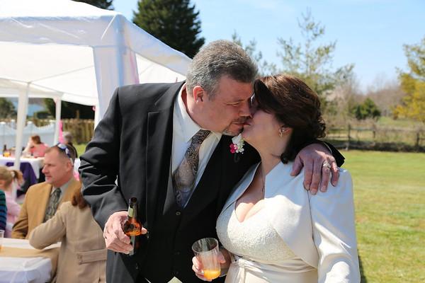Brenda & Bill 4-6-13