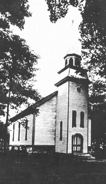 BRASHER FALLS NY Presbyterian Church next to the Octagon Building.jpg