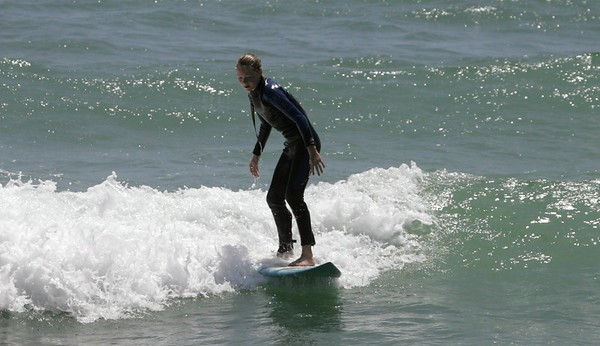 July 10th and 11th Nantucket Isl. Surf School