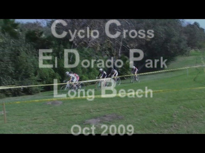 Long Beach cyclocross