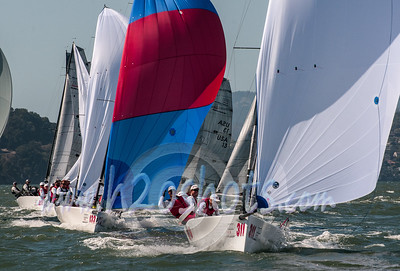 2014 Melges 20 Pacific Coast Championships