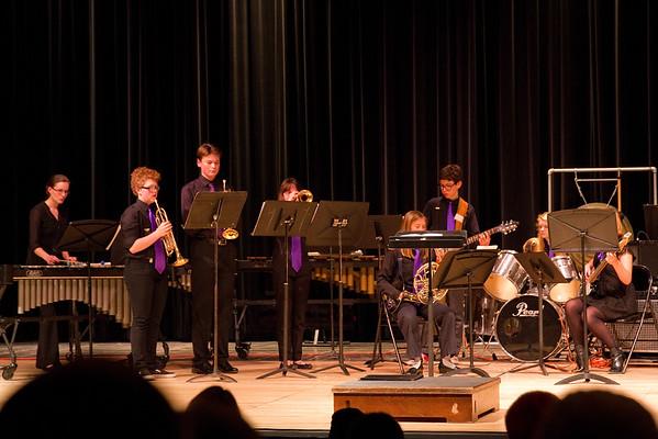 2014 RHS Winter Band Concert