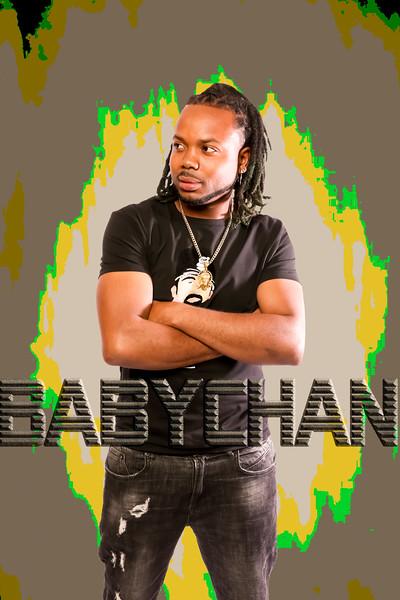 Babychan-el imparable