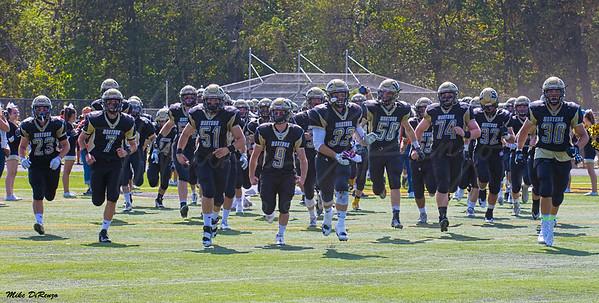 2016 Wantagh High School Football