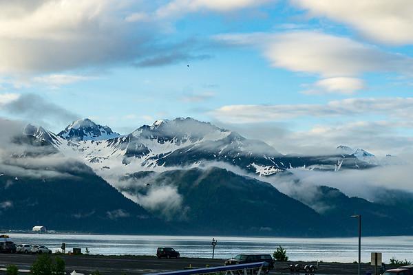 Alaska Legacy 2021
