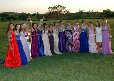 Senior-Junior Prom 2012