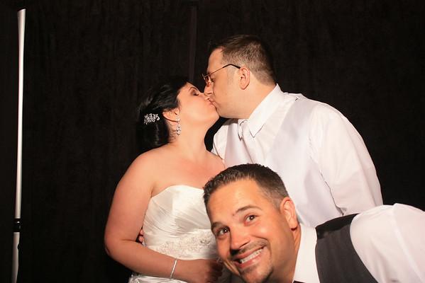Vicky & Peter's Wedding