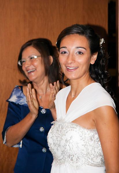 An Italian Wedding.  Paola and Carlo Wedding!