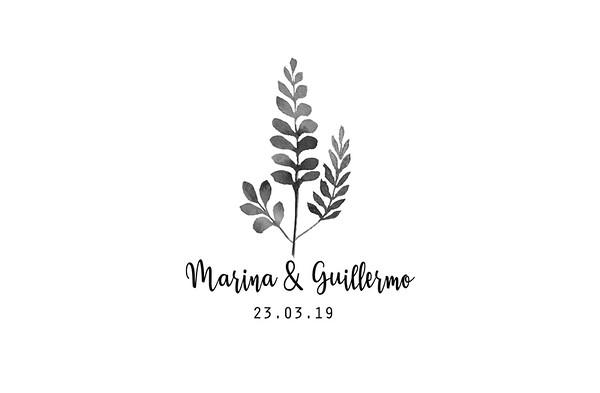 Marina & Guillermo - 23 marzo 2019