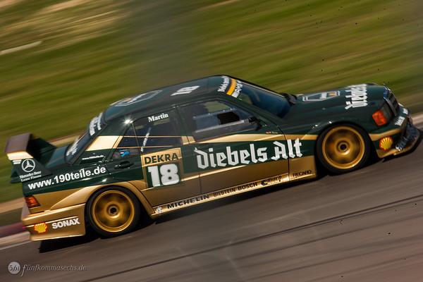 AvD Oldtimer Grand Prix 2012