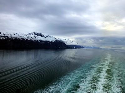 Glacier Bay 2012-05-19