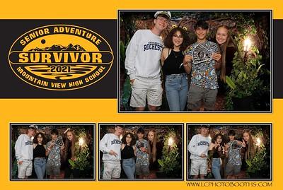 Mountain View High School Survival grad party