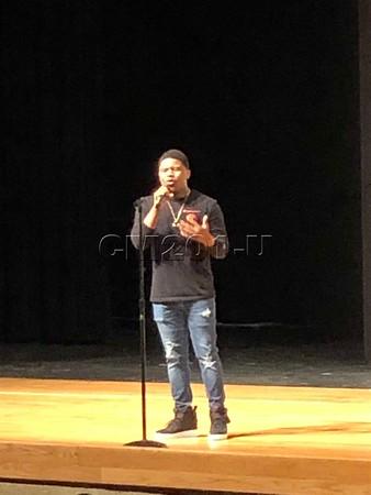 Black History Program 2019