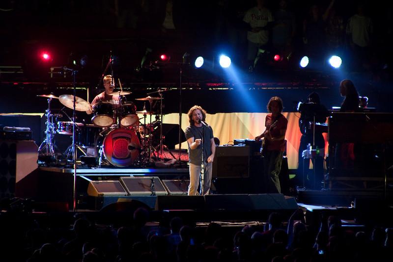 Pearl Jam Spectrum 10-30-09 076