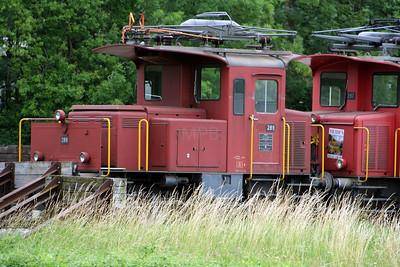 SBB Class Tem3