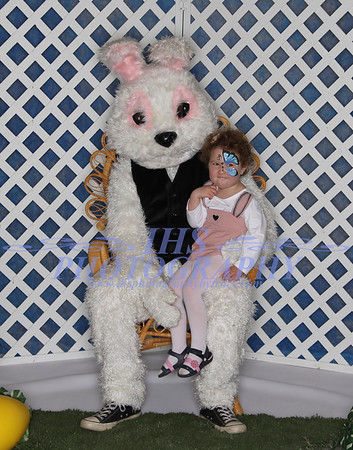S.H. Easter Bunny Pictures