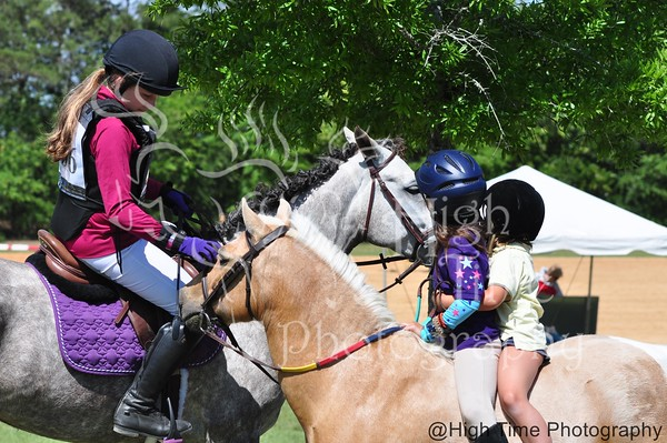 2016 WHES May Horse Trials