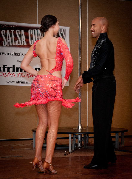 Irish Salsa Congress 2011 - Dublin