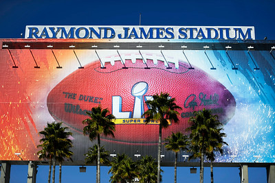 Super Bowl LV: Chiefs vs. Buccaneers
