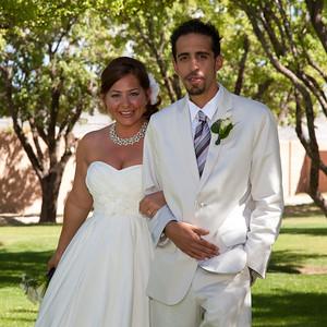 JD & Nikki Torres