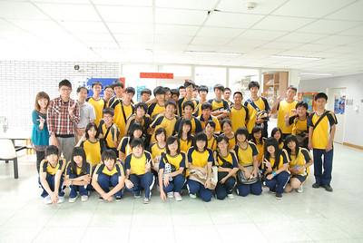 20100429 旭光高中參訪