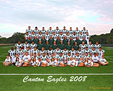 Team Photos and Lunch, Aug.9, 2008