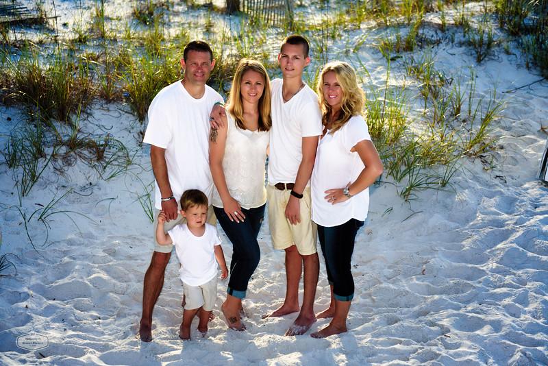 Norville Family