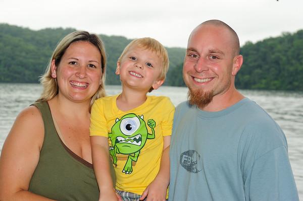 Jamison Family 2013-07-04