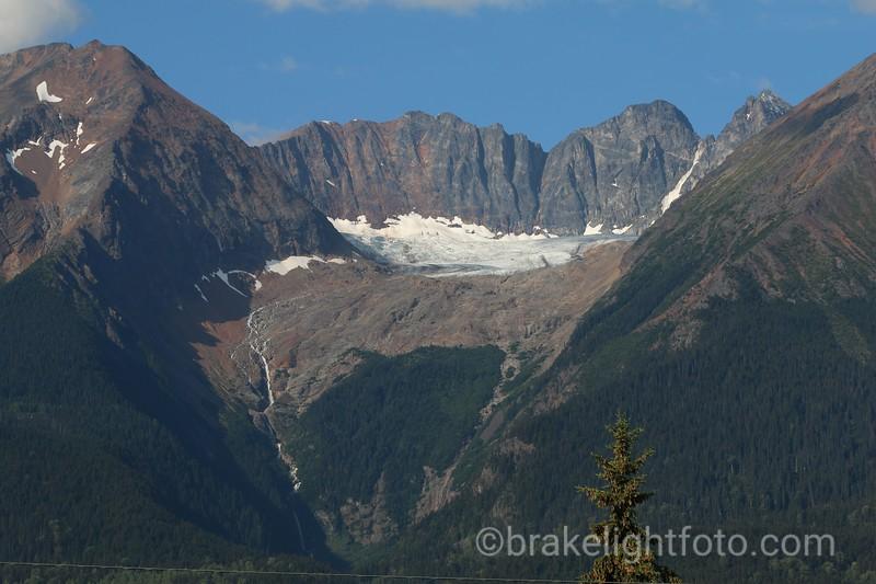 Hudson Bay Mountain
