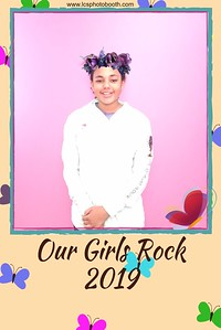 Our Girls Rock- 3/23/19
