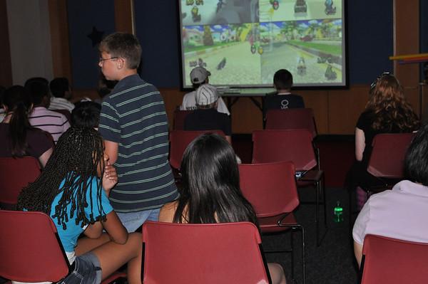 Summer Gaming Tournament 2010