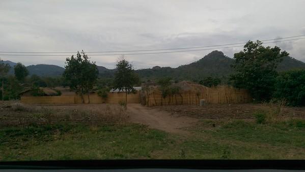 Malawi 2014 - Lake Malawi