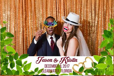 Jason and Kristin