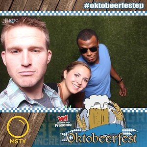 Oktobeerfest | Oct. 17th 2015