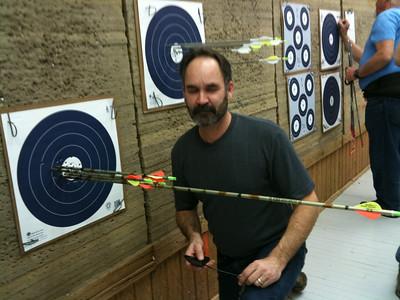 2010 Northside Archery Spring