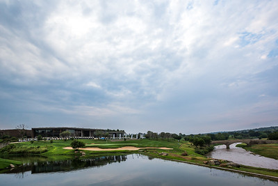 BMW Golf Cup International Corporate Golf Day