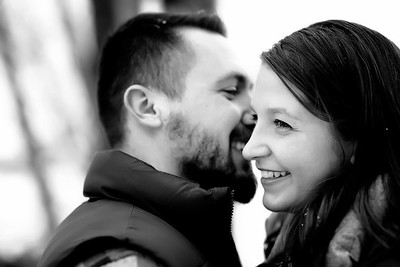 Stacey & Nick Engagement Gallery 1