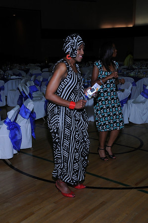 2008 African Goodwill Awards