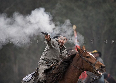 Battle of Townsends Plantation Mount Dora