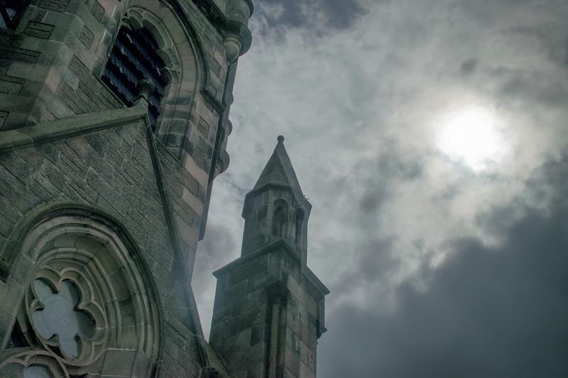 Inverness Sky