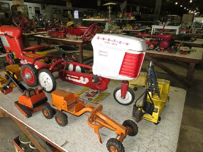 ANTIQUE TOYS FOR MARCH 15