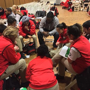 City Year Workshop