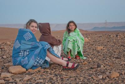 Nagev, Eilat - 2010
