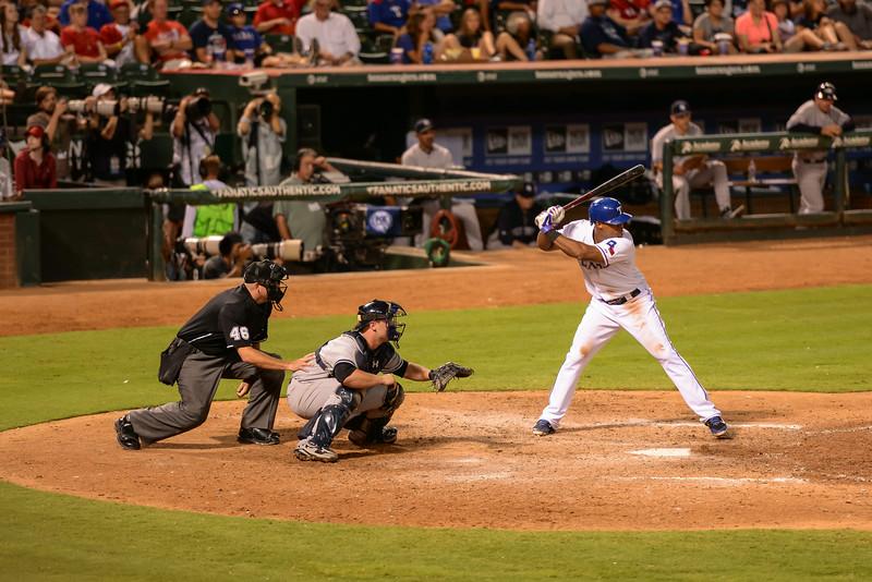 2014-07-29 Rangers Yankees 014.jpg