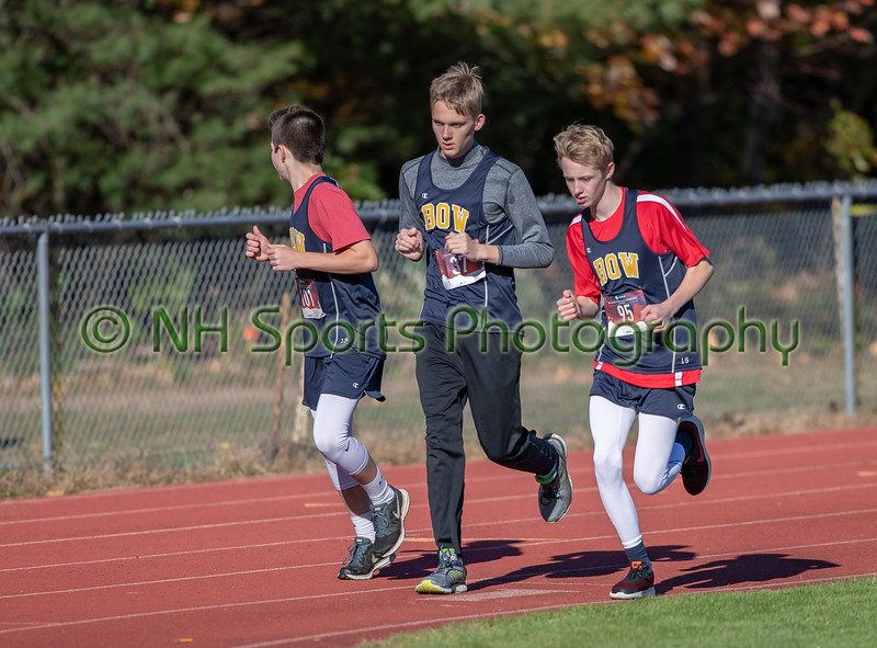 2018 Capital Area Cross Country Championships