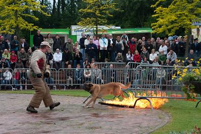 175 jaar Brandweer 2010 - Volksfeest