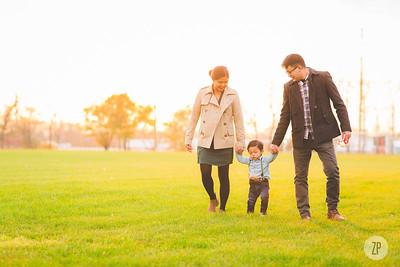 Mendoza Family