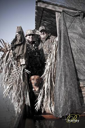 2009-2010 Wishbone Hunt 01-13-2010